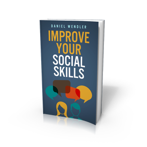 Improve Your Social Skills book